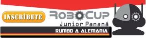 Inscríbete en la RoboCupJunior