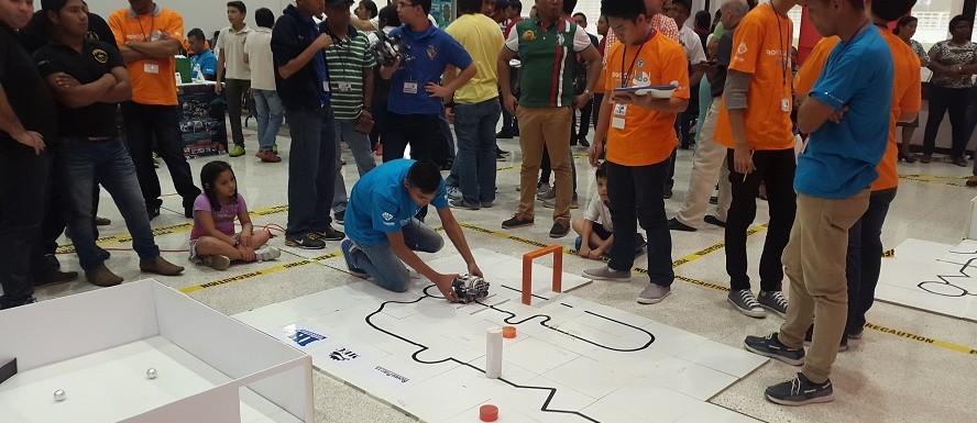 Desafios por proyectos y competencias