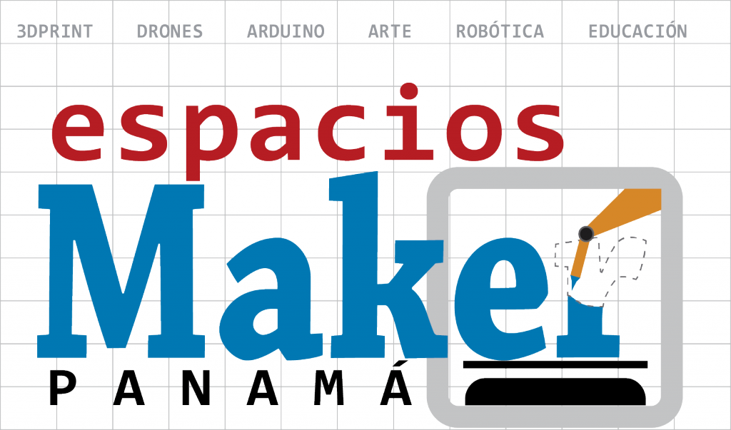 LOGO MAKERSPTY