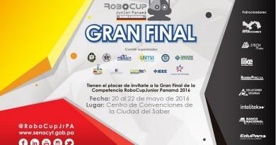 Final RCJ