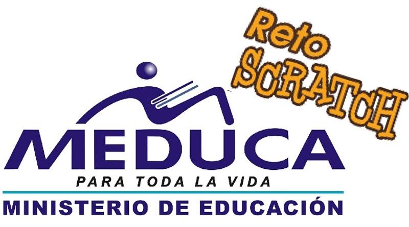 Invitación MEDUCA-Scratch